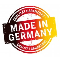 Made in Germany + EU