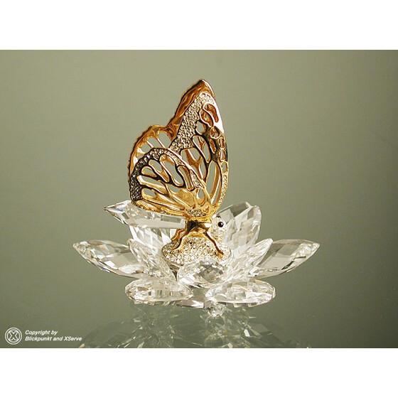 Swarovski Schmetterling