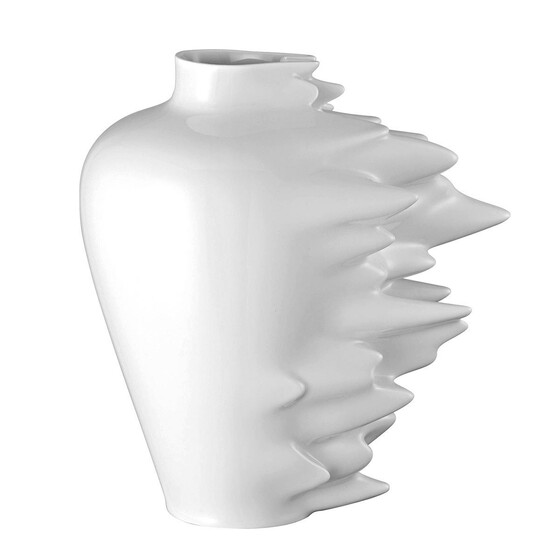 Rosenthal Fast Weiss Vase 30 cm 14271-800001-26030